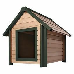 DOGIPOT 1703-XL Dog Bunk House,XL