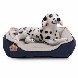 """20"""" Dogs Bed Cushion Soft Pet Cat House Nest Mat Sleeping Ba"""