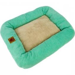 Precision Pet 2000 SnooZZy Mod Chic Low Bumper Crate Mat, 25