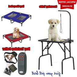 36'' Heavy Duty Portable Pet Dog Cat Profession Dog Show Fol