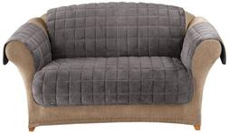 Sure Fit Deluxe Pet Cover - Sofa