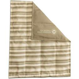 Bow Wow Pet American Kennel Club Striped Reversible Cooling