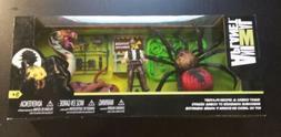 Animal Planet Giant Cobra Spider playset