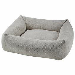 Bowsers Aspen Chenille Dutchie Dog Bed