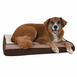 Aspen Pet Classic Orthopedic Bed, 28 x 38