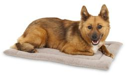 Aspen Pet Kennel Mat, 28-1/2 by 18-1/2-Inch