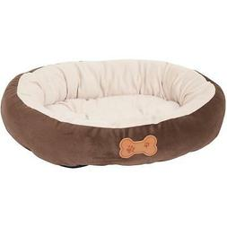 Petmate Aspen Pet Oval Dog Bed