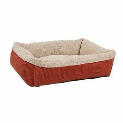 Petmate Aspen Pet Self Warming Cat And Dog Bed 35 X 27 Inch