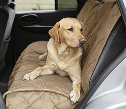 "Orvis Backseat Protector / 62"" W X 52"" L, Khaki, XL"