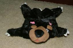 BARKBOX BARK BEAR CRINKLE TOY NWOT ADORABLE DOG TOY