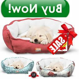 Bed Animal Planet Dog Bed  Dogs Cooling New Plush Mat Durabl