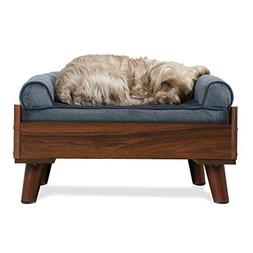 FurHaven Pet Bed Frame | Bed Frame for Pet Beds & Mattresses