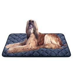 Hero Dog Large Dog Bed Mat 47 Inch Crate Pad Anti Slip Mattr