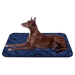 Hero Dog Large Dog Bed Mat 42 Inch Crate Pad Anti Slip Mattr