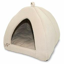 Best Pet Supplies, Inc. Pet Cave / Tent Bed for Dogs and Cat