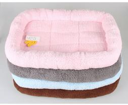 Big Pet Dog Cat Bed Puppy Cushion House Soft Warm Kennel Mat