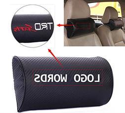 Amooca Car Neck Pillow - Neck Pillow; Car Pillow; Carbon Fib