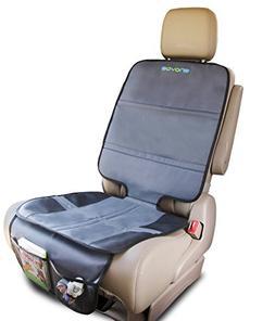 Enovoe Car Seat Protector - Universal Auto Seat Protectors C