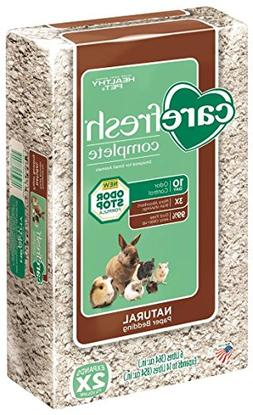 CareFRESHA Complete NaturalTM Small Pet Bedding