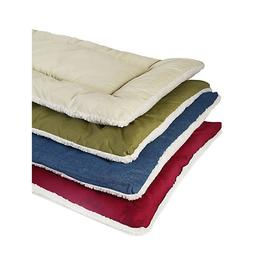 Classic Sleep-ezz Dog Bed 24Inx18In Denim