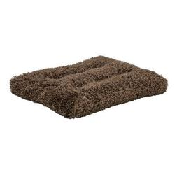 MidWest Homes for Pets Plush Dog Bed | Coco Chic Dog Bed & C