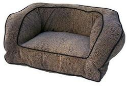 ODonnell Industries 75057 Small Contemporary Pet Sofa - Toro