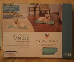 HARMONY Cool Touch GEL Mat Pet dog Mat Bed