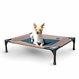 Costco Pet Bed Cots Indoor Outdoor Small Medium Dogs Raised