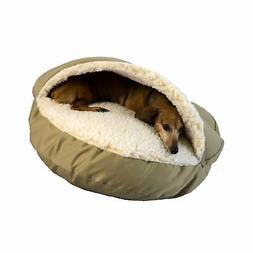 Cozy Cave - Small/Khaki