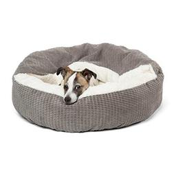 Best Friends by Sheri Cozy Cuddler - Luxury Dog and Cat Bed