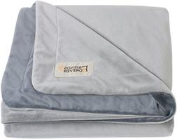 super deluxe pet bed blanket size l dog cat throw