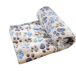 Cyber Monday Freerun Pet Dog Cat Soft Warm Bed Blanket Mat P