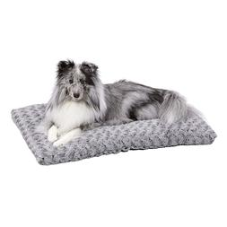 MidWest Homes for Pets Deluxe Pet Beds | Super Plush Dog Cat