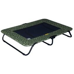 Pet Gear Designer Cot for Cats and Dogs up to 75-pounds, 40-