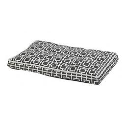 Diamond Microfiber Luxury Crate Mattress, Medium Courtyard G