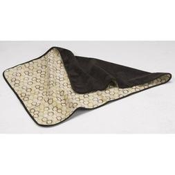 Diamond Microvelvet Luxury Blanket - Milano