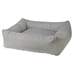 Bowsers Diamond Series Microvelvet Dutchie Bed