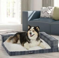 kirkland signature dog bed