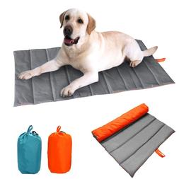 Dog Bed Mat Waterproof Car Seat Cover Vehicle Carrier Kennel