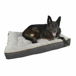 dog bed mattress large soft cot cover