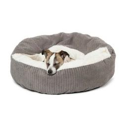 Dog Bed Pet Bed, Best Friends by Sheri Cozy Cuddler Mason Do