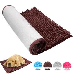 Dog Blankets For Car Bed Sofa Seat Soft Plush Cozy Puppy Dog