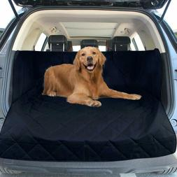 Dog Cargo Cover Liner for SUV, Dog Car Seat Covers for Back