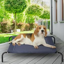 Dog Cots For Large Dogs Indoor Outdoor Pet Bed Mat Pad Big H