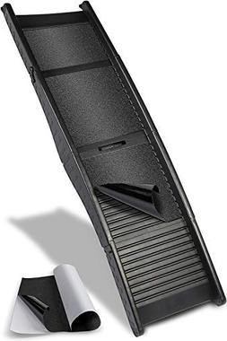 Dog Ramps for Large Dogs - Pet Ramp for SUV Truck RV Cars Pe