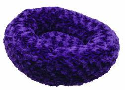 Dogit Donut Bed - Rosebud - XS