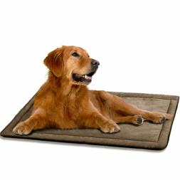 DOGJOG Dog Kennel pad Washable Mat Warm Breathable Comfortab
