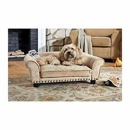 Dreamcatcher Dog Sofa Bed in Carmel