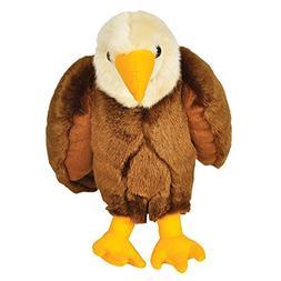 Adventure Planet Eagle Stuffed Animal Bedsdog Com