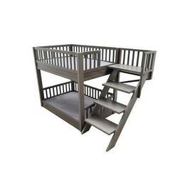 ecoflex large bunk bed dog bedding removable